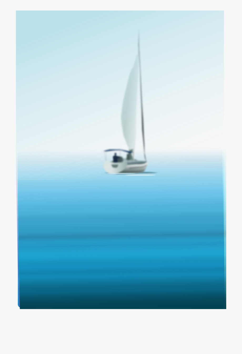 Png Freeuse Yacht Clipart Large Boat.