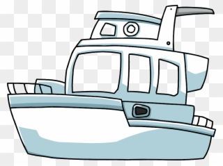 Free PNG Yacht Clipart Clip Art Download.