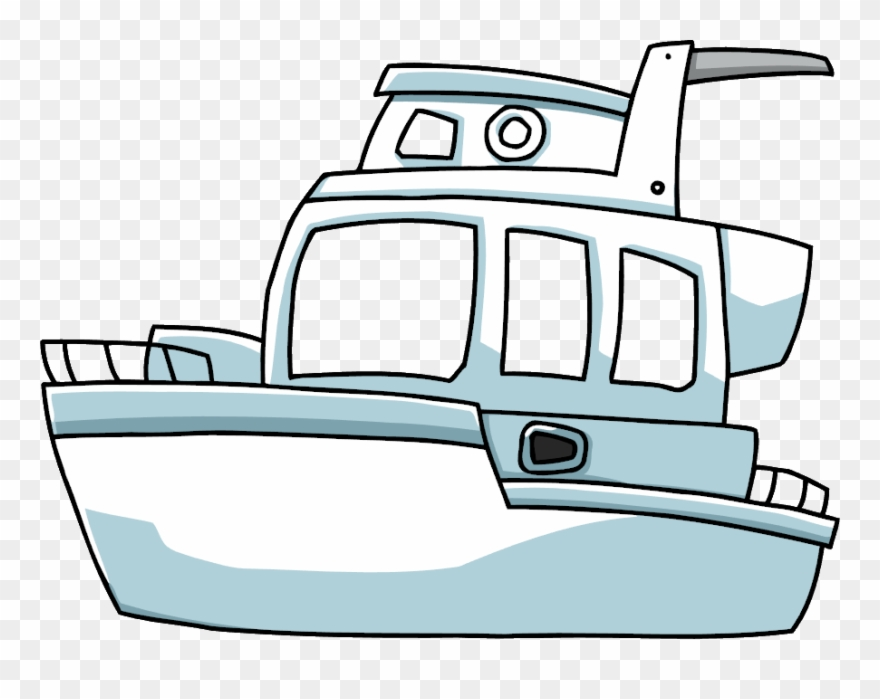 Jpg Transparent Stock Yacht Clipart Motor.