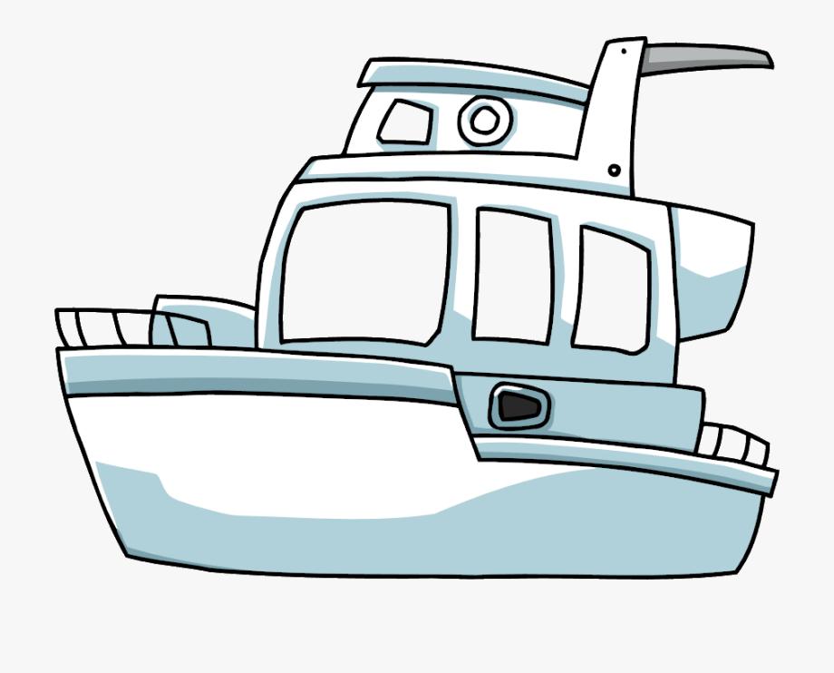 Jpg Transparent Stock Yacht Clipart Motor.