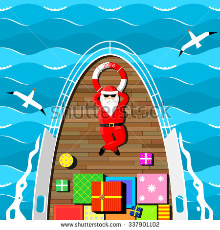 Yacht Deck Stock Vectors, Images & Vector Art.