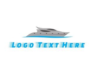 Super Yacht Logo.