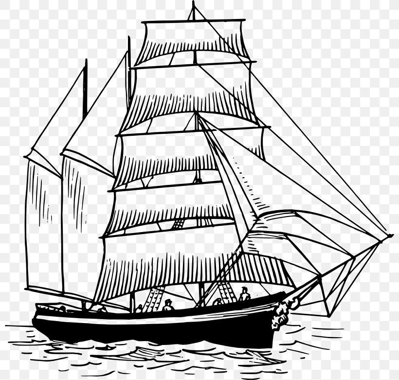 Yacht Sailboat Sailing Ship Clip Art, PNG, 800x781px, Yacht.