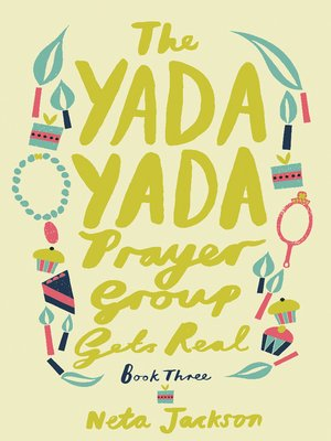 Search Results for The Yada Yada Prayer Group.
