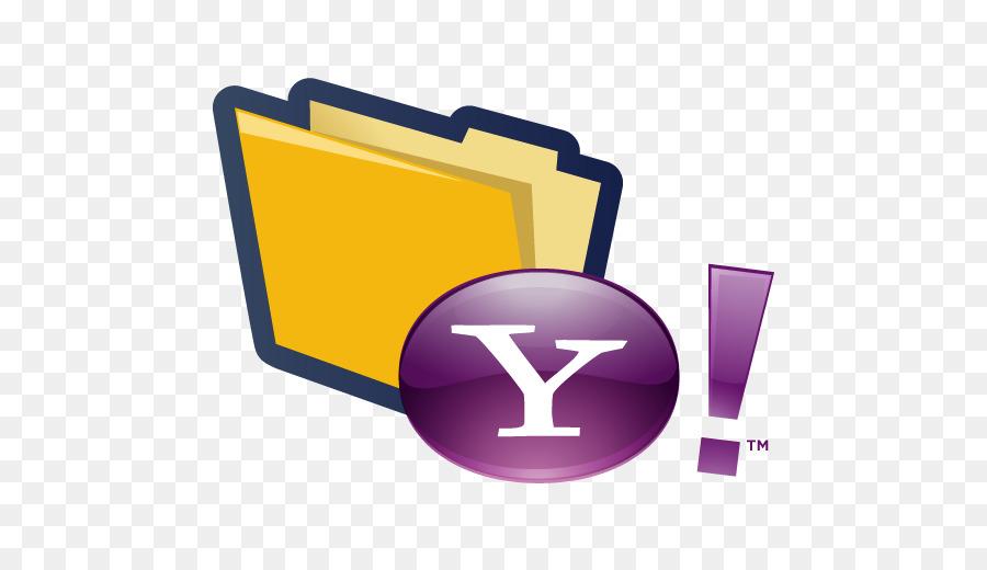 Yahoo Messenger clipart.