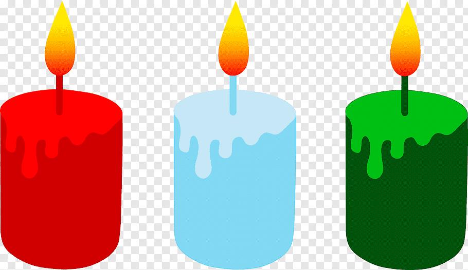 Christmas, Candle, Christmas Day, Christmas Candle, Clip Art.