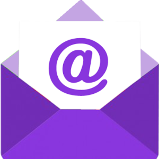 Yahoo Email Clipart