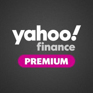 Yahoo Finance.