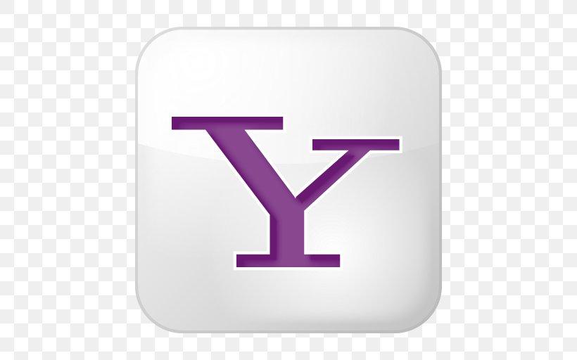 Yahoo! Finance Business Logo, PNG, 512x512px, Yahoo Finance.