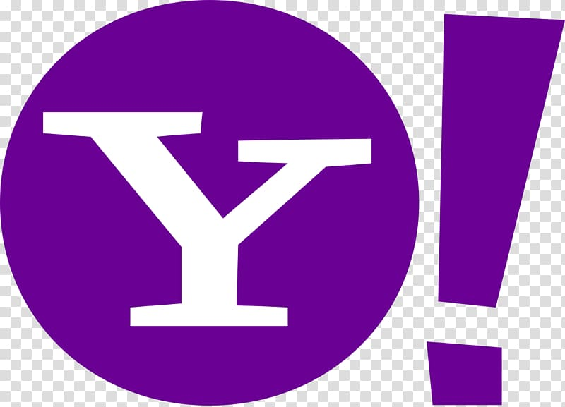 Yahoo! Mail Logo Verizon Communications, Free Yahoo transparent.