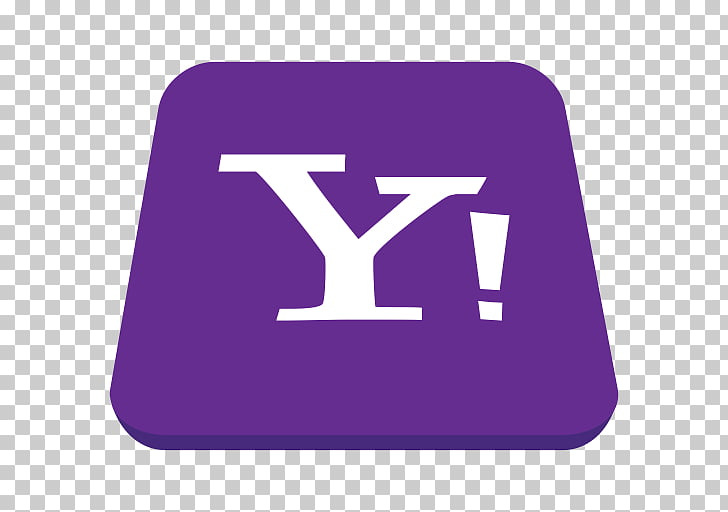 Yahoo! Mail Logo Computer Icons Yahoo! Messenger, email PNG.