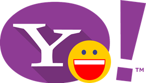 Yahoo Logo Vectors Free Download.