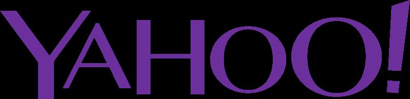 Yahoo logo png transparent background 1 » PNG Image.