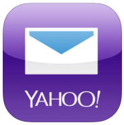 Yahoo Icon Png #71680.
