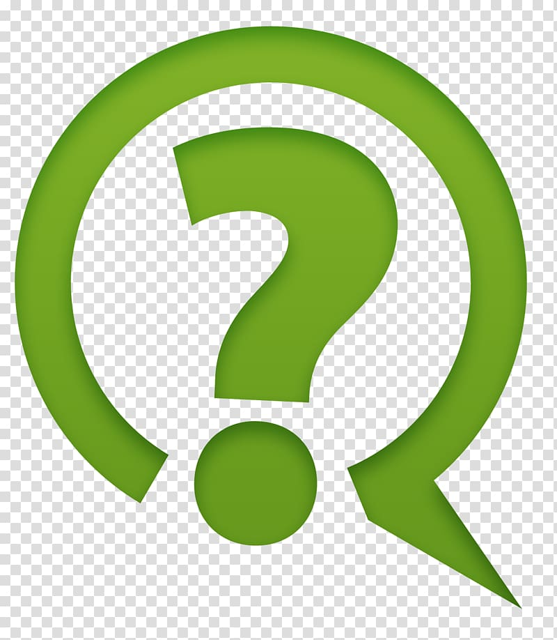 Logo Question Brand Graphic design, Question mark.