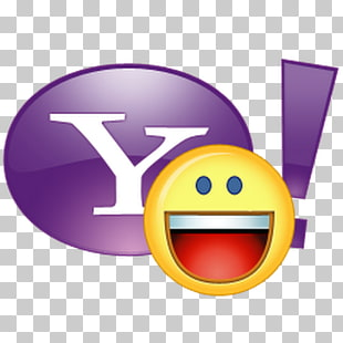 78 yahoo Messenger PNG cliparts for free download.