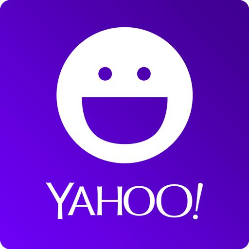 Yahoo! Messenger.