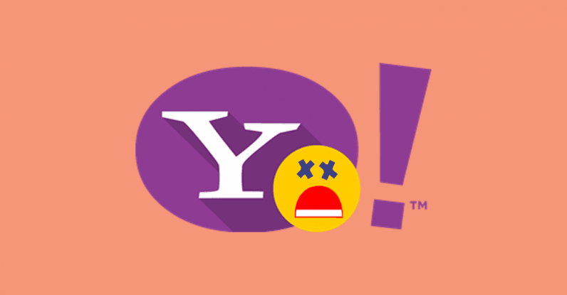 Yahoo Messenger is getting killed off in July.