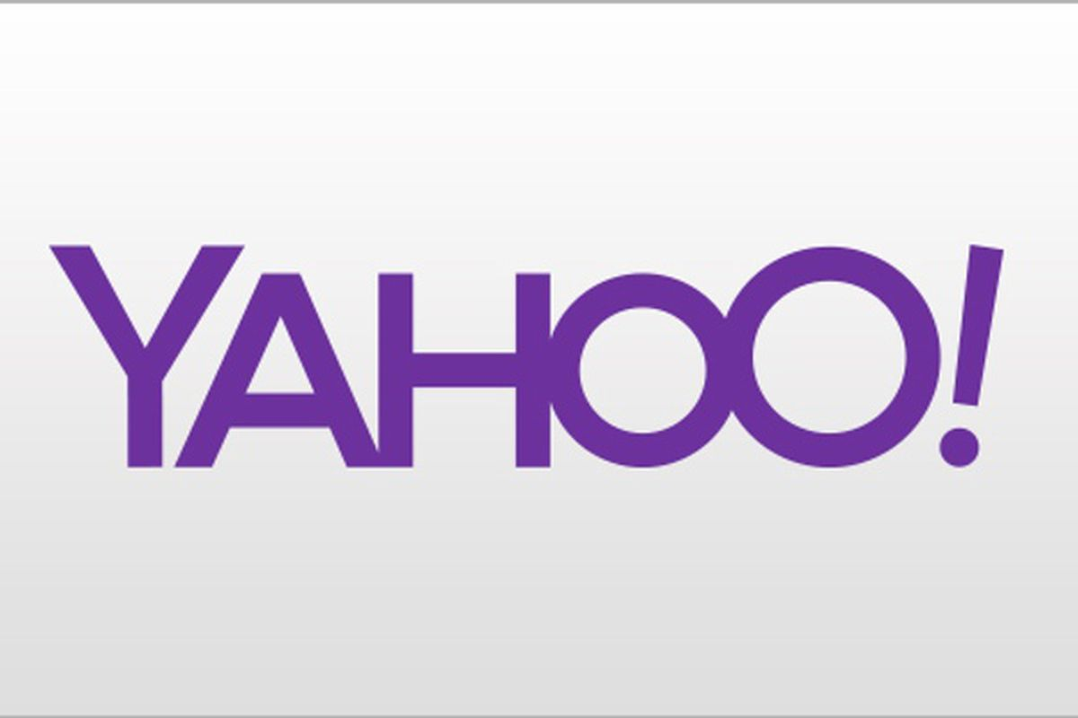 Yahoo counts down to new logo with different designs every.