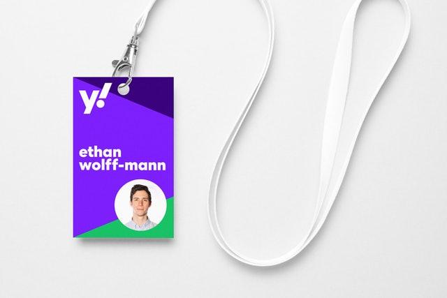 Yahoo — Story.