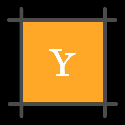 yahoo forecast yahoo news ymail icon.