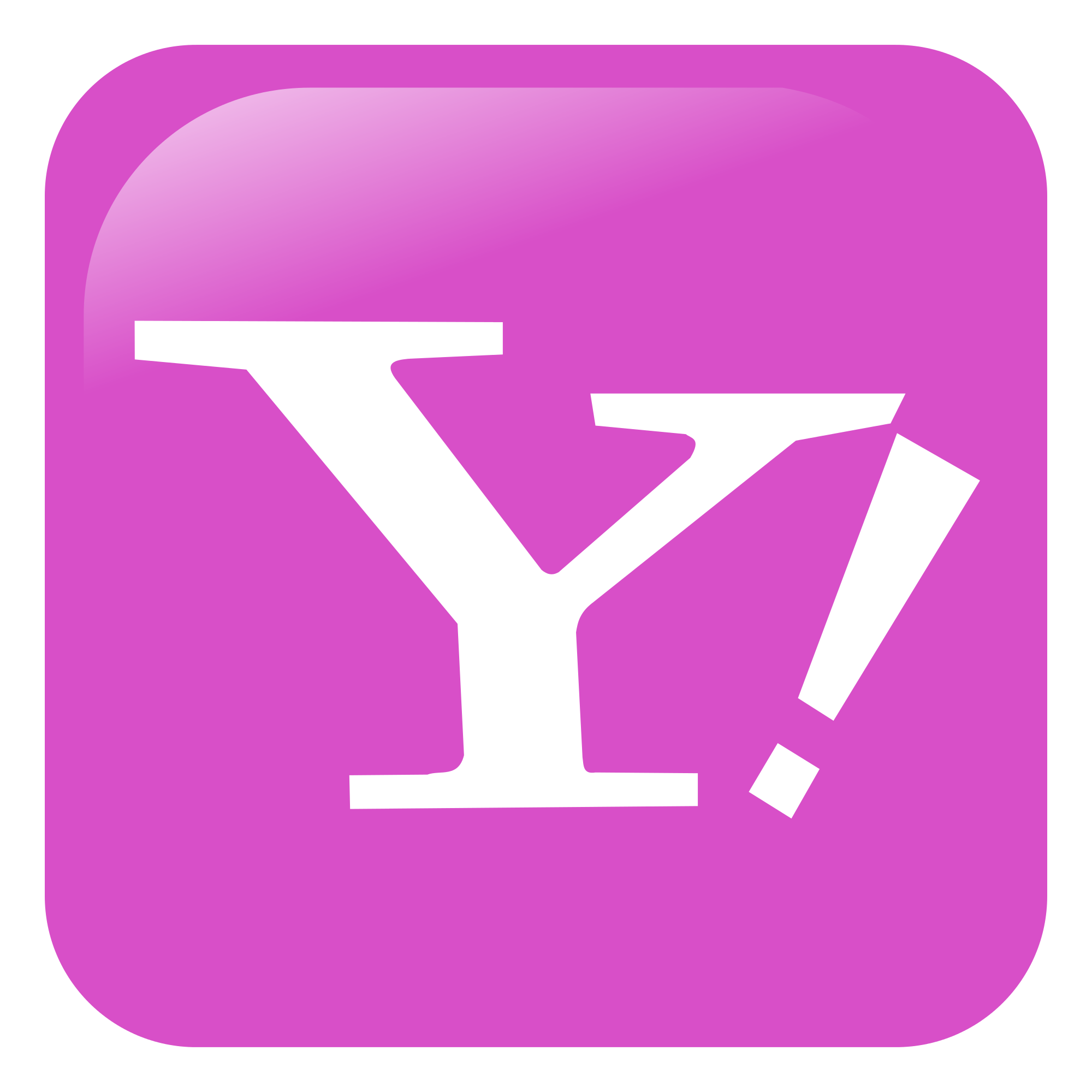 HQ Yahoo PNG Transparent Yahoo.PNG Images..