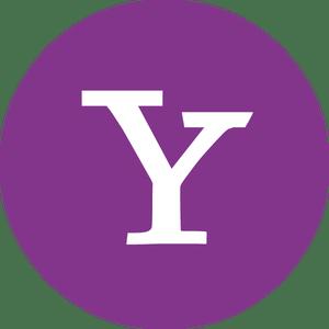 Yahoo Icon.