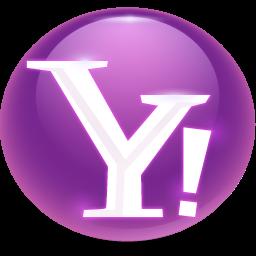 Png Yahoo Transparent #8796.
