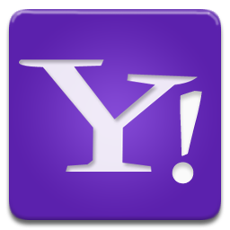 Yahoo Mail Save Icon Format #32188.