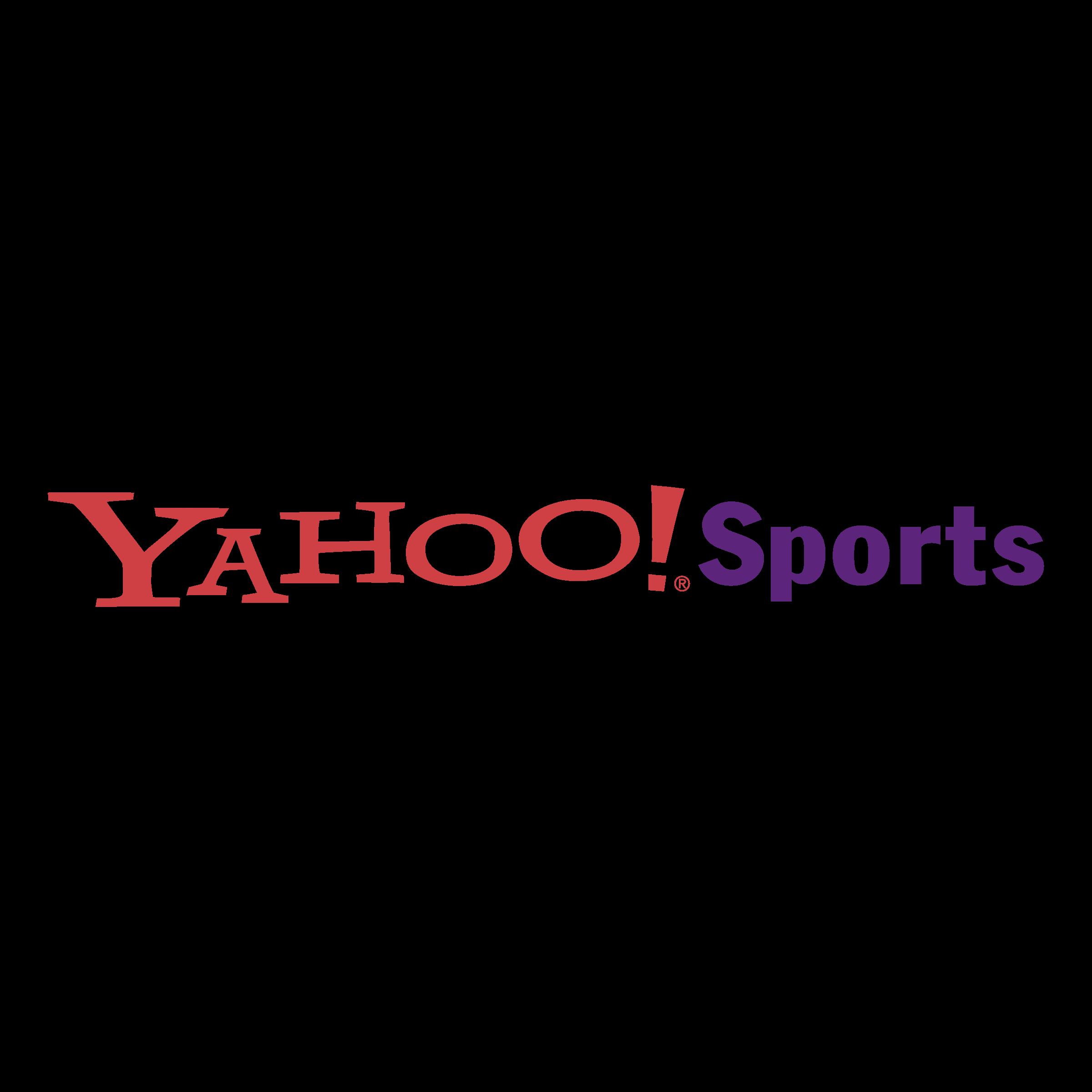 Yahoo! Sports Logo PNG Transparent & SVG Vector.