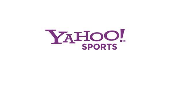 Yahoo sports Logos.