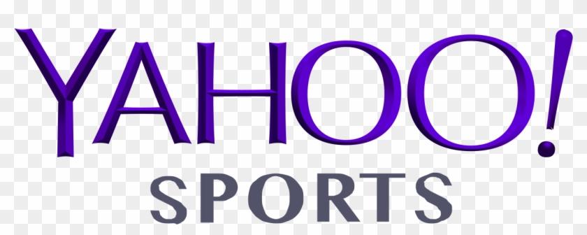 Yahoo Sports Logo.