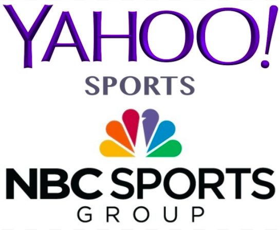 NBC Sports & Yahoo! Sports Expand Digital Alliance to Keep Pace With.