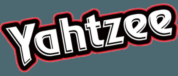 Yahtzee Logo.