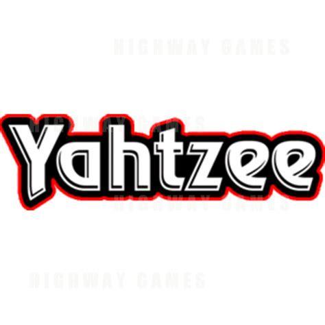 Yahtzee Logos.