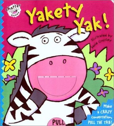 Yakety Yak! : David Crossley : 9780448424538.