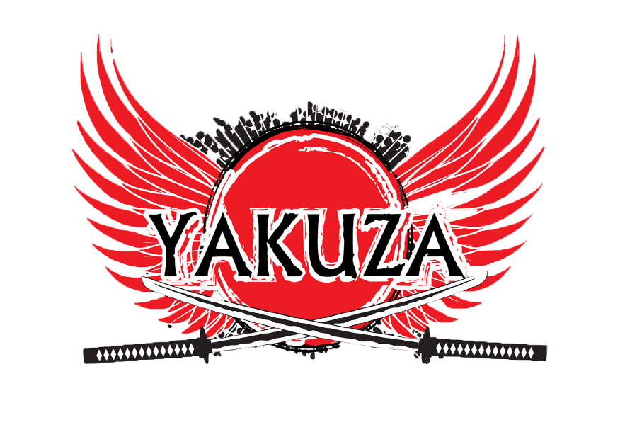 Yakuza Logo.
