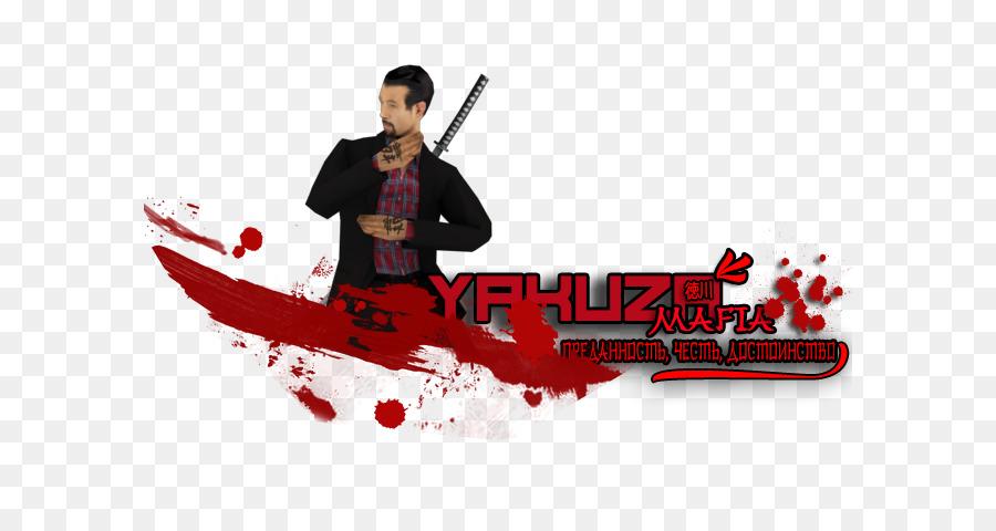 Yakuza Logo png download.
