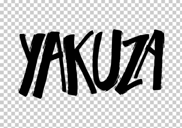 Logo Yakuza Font PNG, Clipart, 2d Geometric Model, Angle, Banner.