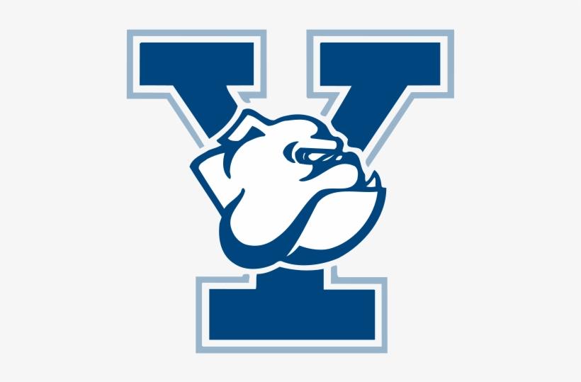 Yale Bulldogs Logo.