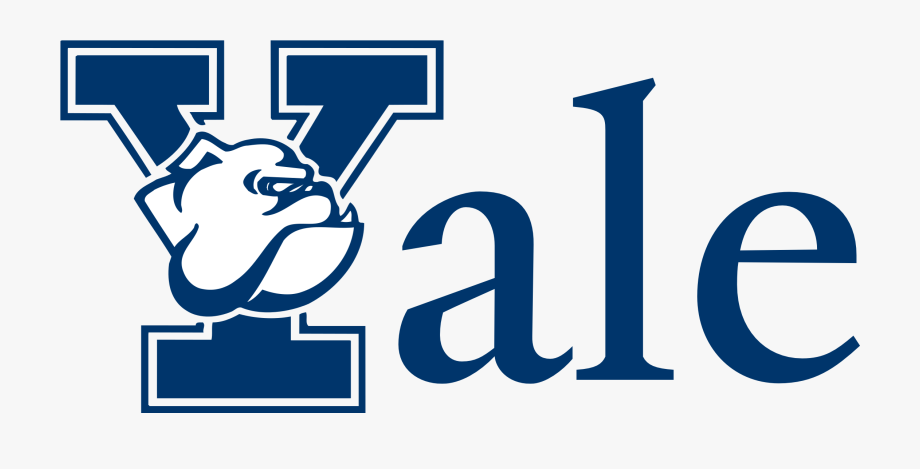 Bulldog Clipart Yale.