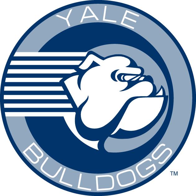 Yale Bulldogs Alternate Logo (1998).