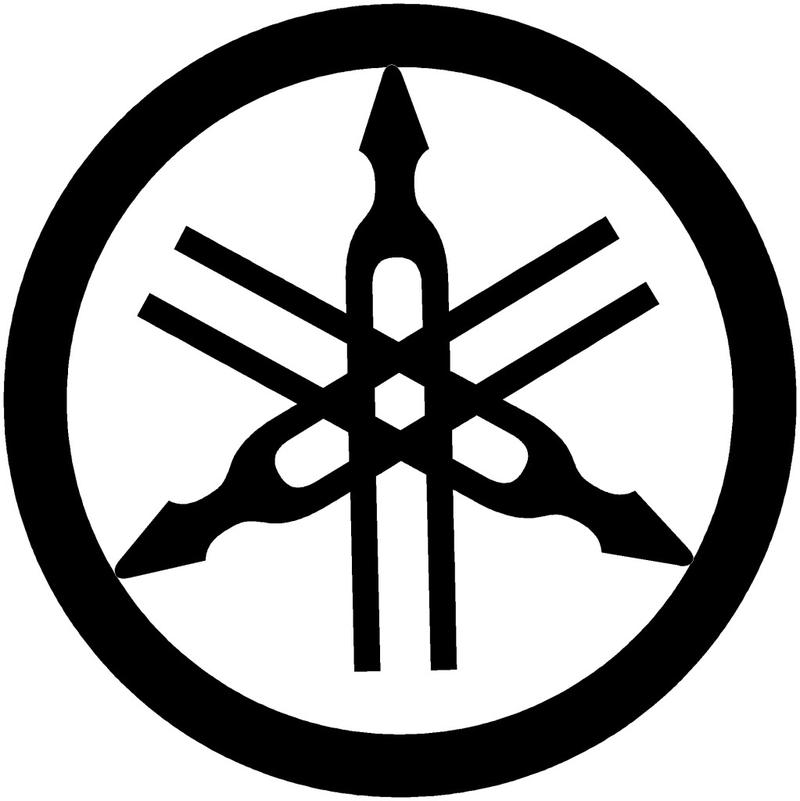 Download Free png yamaha logo PlusPng.com.