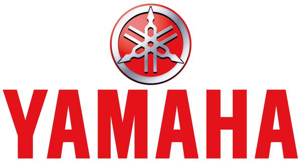 Yamaha Logo.