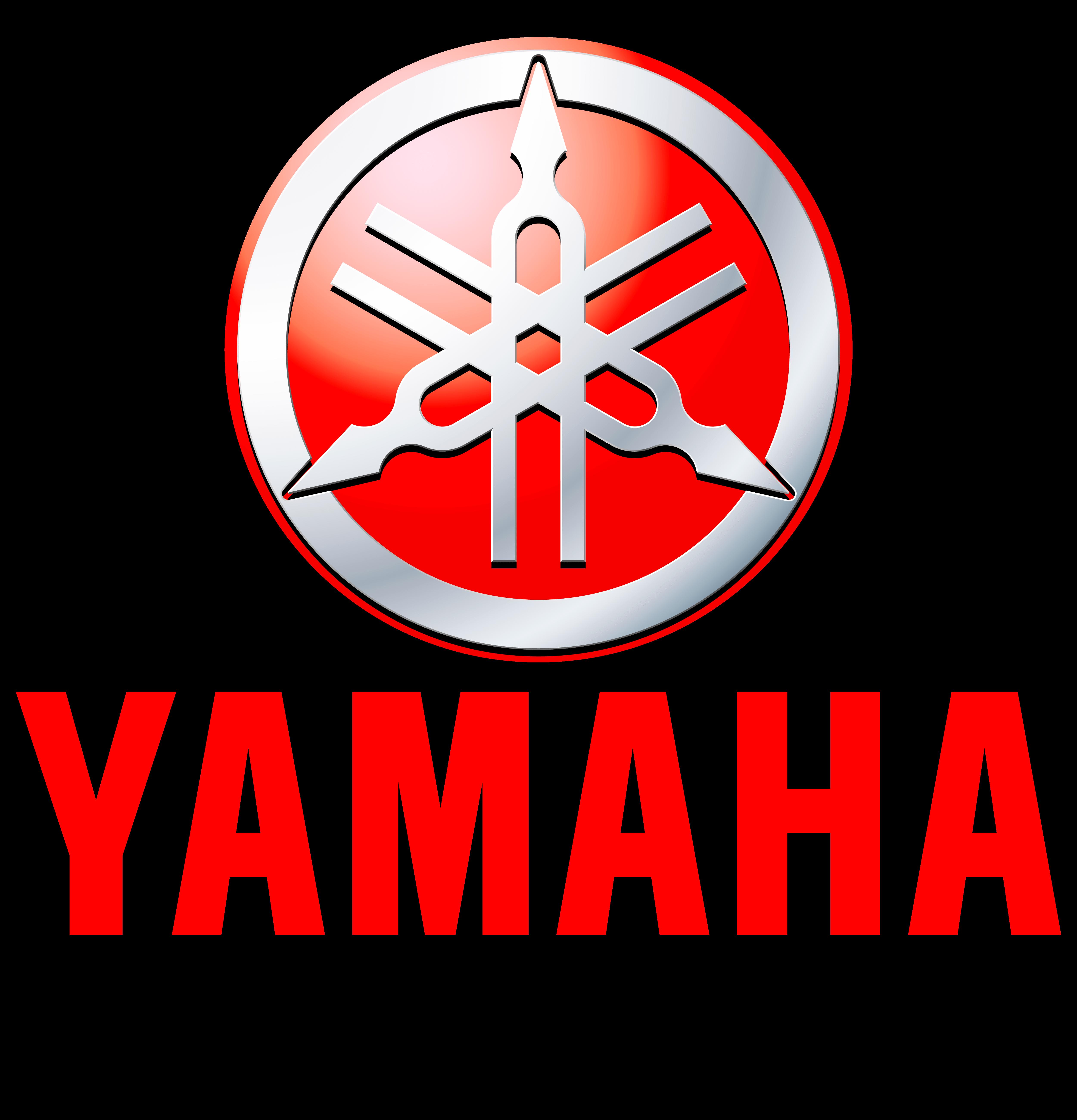 Yamaha Png Logo.