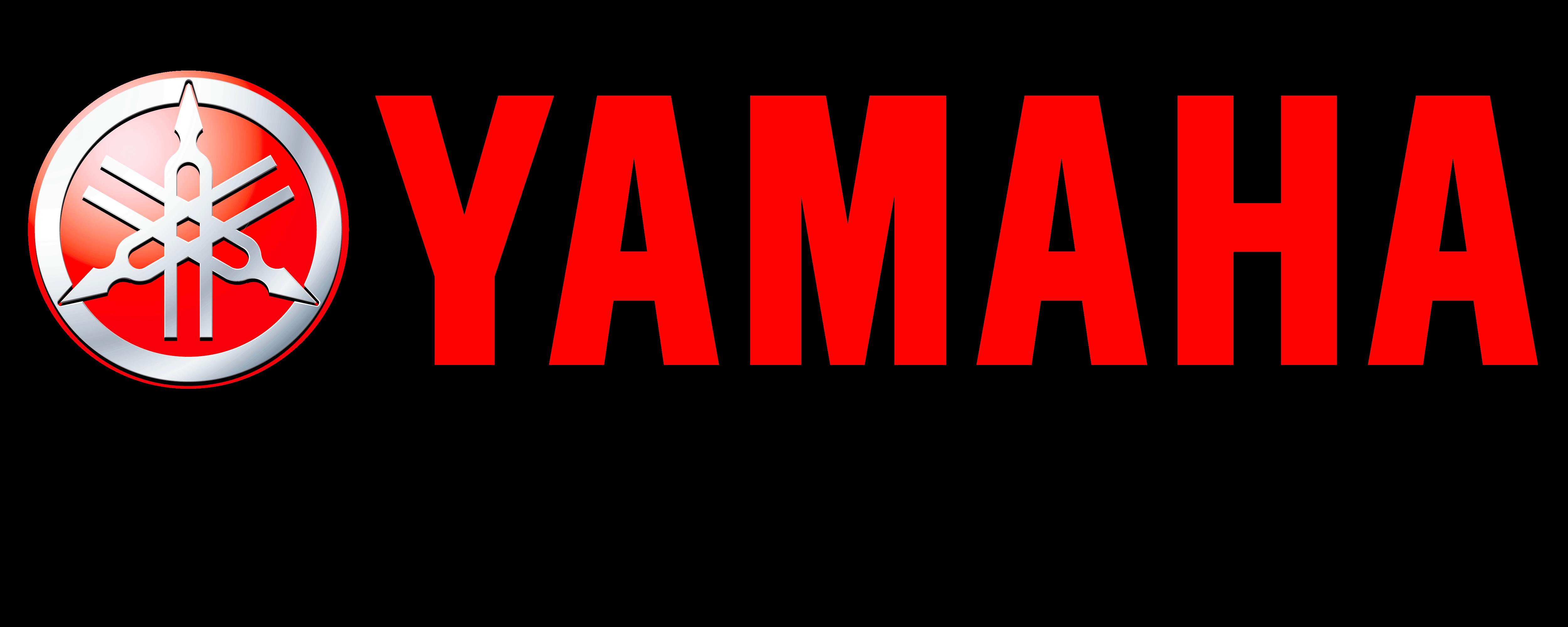 Yamaha motorcycle logo history and Meaning, bike emblem.