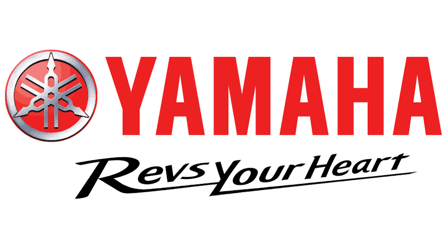 Yamaha Motor Corporation Vector Logo.
