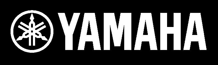 Yamaha Logo Silhouette.