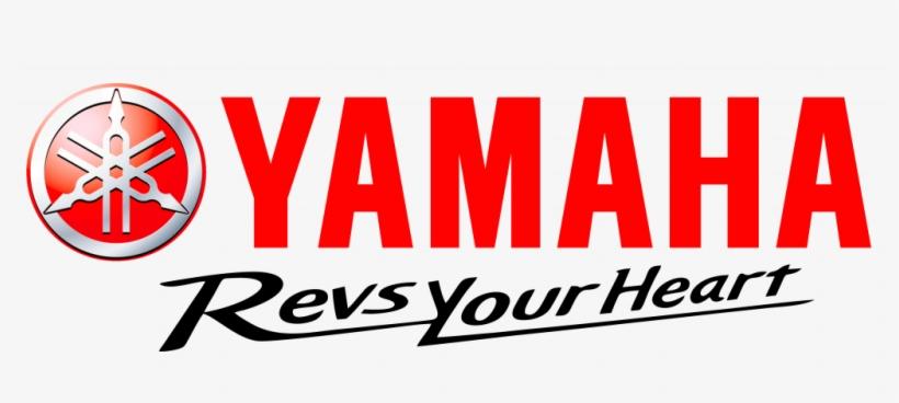 Yamaha Revs Your Heart Vector.