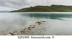 Yamdrok lake Stock Photos and Images. 167 yamdrok lake pictures.